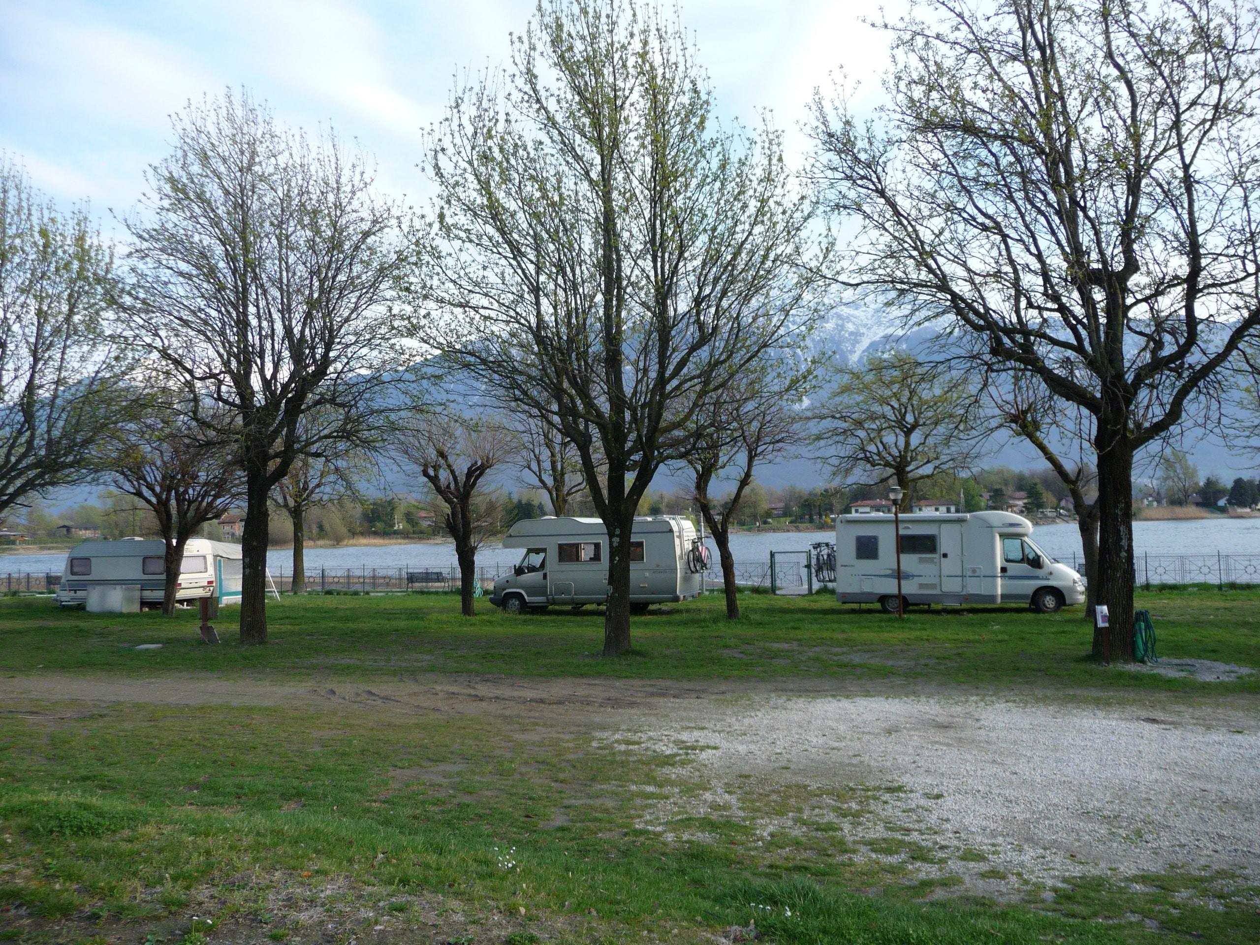 Campeggio 2